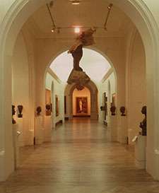Late 20th Century Galleries