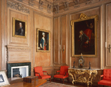 Drawing room, Beningbrough Hall