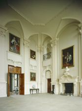 Entrance Hall, Beningbrough Hall