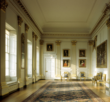 The Saloon, Beningbrough Hall