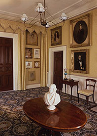 Ladies Drawing Room, Bodelwyddan Castle