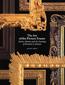 Art of Picture of the Frame cover