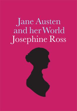 Jane Austen and her World de Josephine Ross 264_Austen