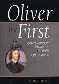 Oliver the First cover