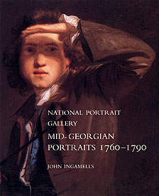 Mid-Georgian Portraits cover