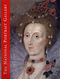 National Portrait Gallery cover