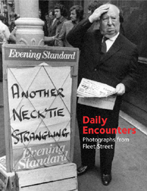 Daily Encounters cover