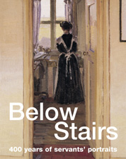 Below Stairs cover