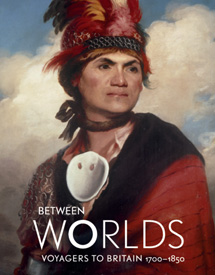 Between Worlds cover