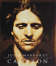 Julia Margaret Cameron cover