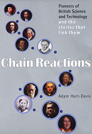 Chain Reactions Cover