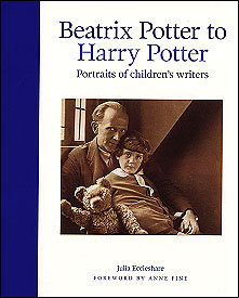 Beatrix Potter to Harry Potter cover
