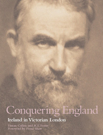 Conquering England cover