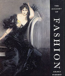 Gallery of Fashion cover