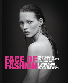Face of Fashion interior spread