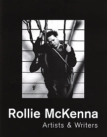 Rollie McKenna cover