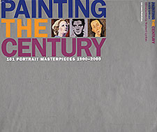 Painting the Century cover