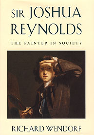 Sir Joshua Reynolds cover