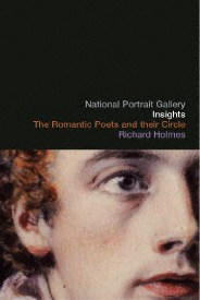 Romantic Poets and their Circle cover