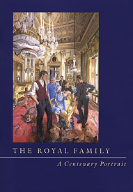 Royal Family cover