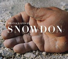 Photographs by Snowdon cover