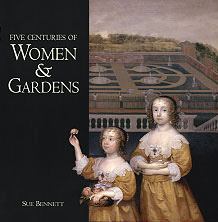 Women and Gardens cover