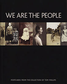 We are the People cover