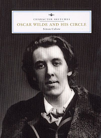 Oscar Wilde and His Circle cover
