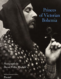 Princes of Victorian Bohemia cover