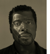 Eamonn Walker, 2007 by Franklyn Rodgers