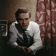 Adam Faith by Tom Blau, 1960 - © Tom Blau/Camera Press, London