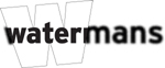 Watermans Art Centre logo