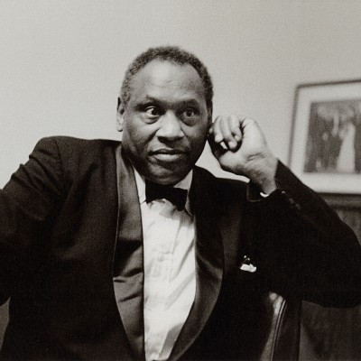 COMING HOME: Paul Robeson