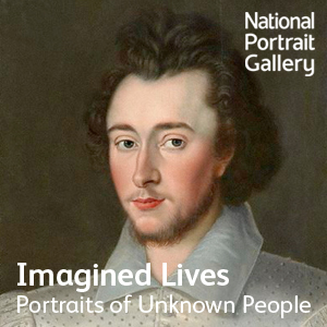 imagined Lives podcast