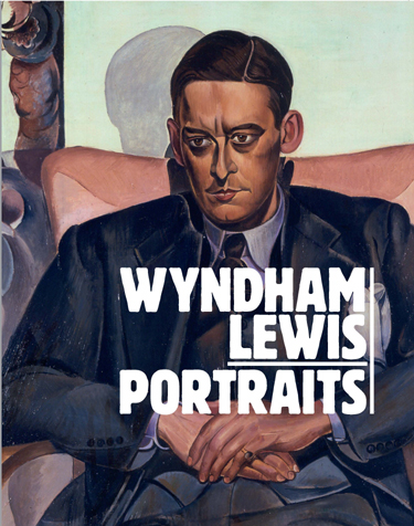 Books by Wyndham Lewis